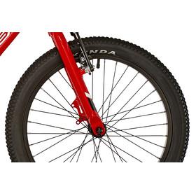 "ORBEA MX Team - Vélo enfant - 20"" rouge"